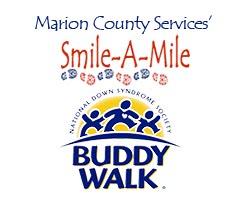 Smile-A-Mile Buddy Walk