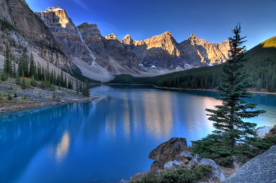 Os lugares mais lindos do mundo
