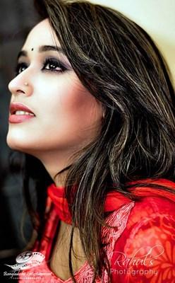 Bangladeshi Model Ahona CelebSee BD CelebSee