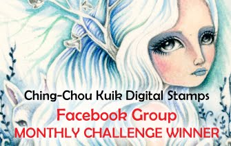 Ching Chou Kuik Challenge