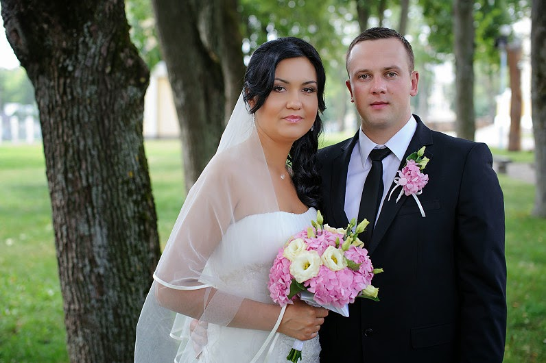 vestuvių fotosesija panevėžyje