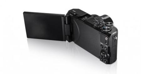 Samsung EX2 F 12.4 MP Resolutions