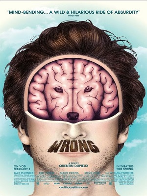 Watch Wrong Online Free