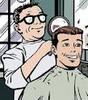 Memotong rambut atau kuku ketika sedang berjunub