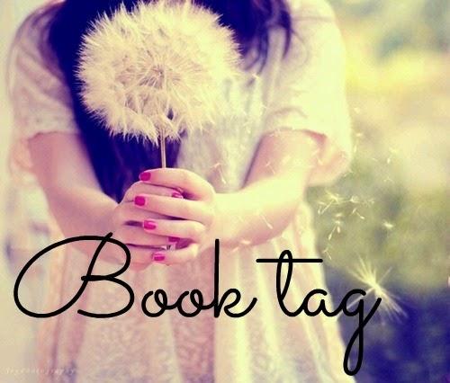 """Book tag #8 """"El juego literario de las frases"""""""