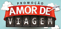 Promoção Amor de Viagem ACICG Campo Grande MS 2015