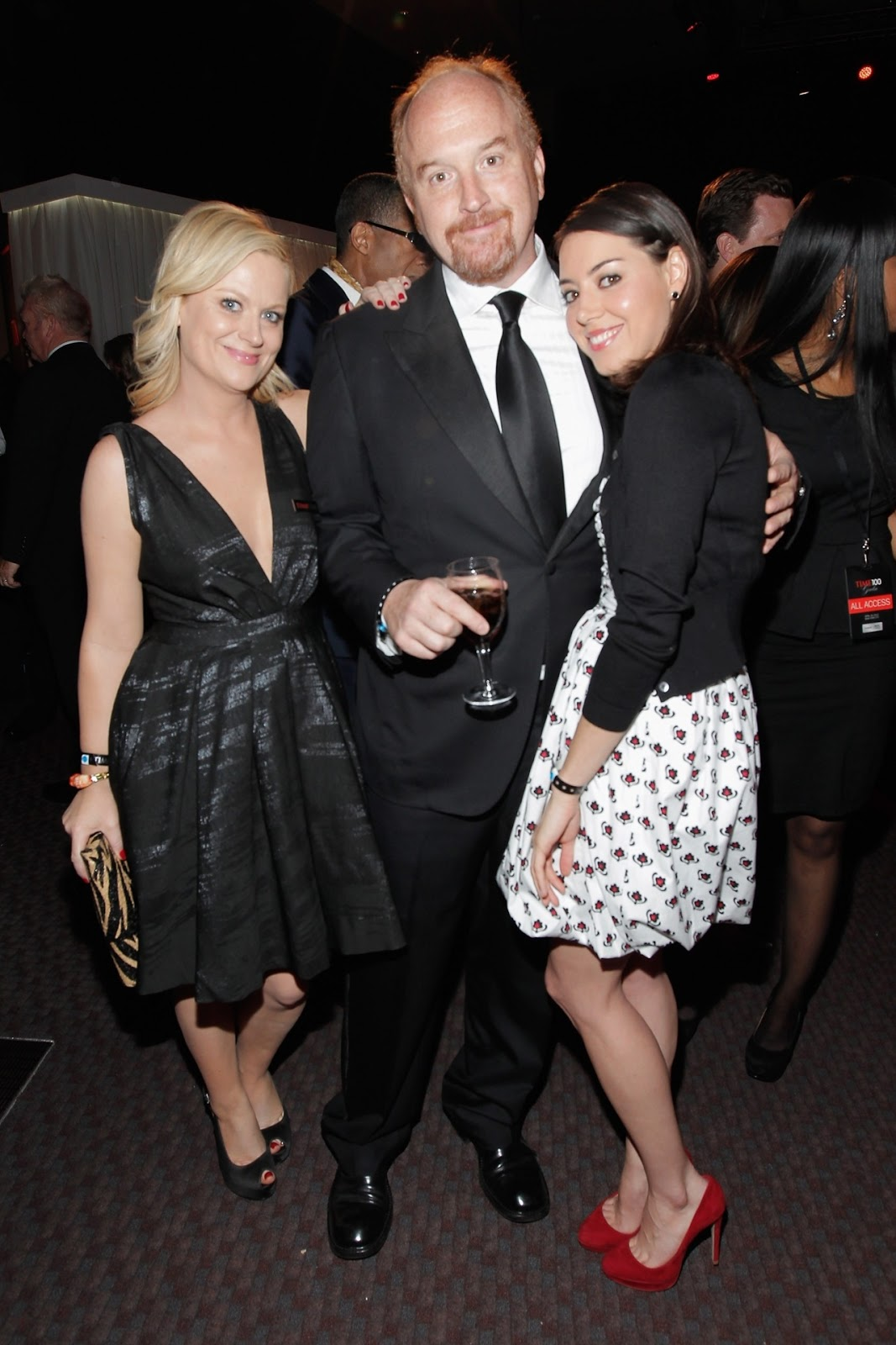 Louis ck dating who