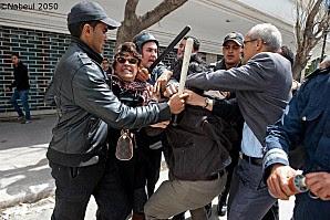 Des révélations des casseurs et des milices