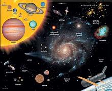 ASTRONOTÍCIAS DO MÊS