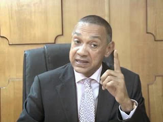 Atiku/Obi: Take a chill pill, don't weaken PDP's chances – Ben Bruce tells Gov. Umahi