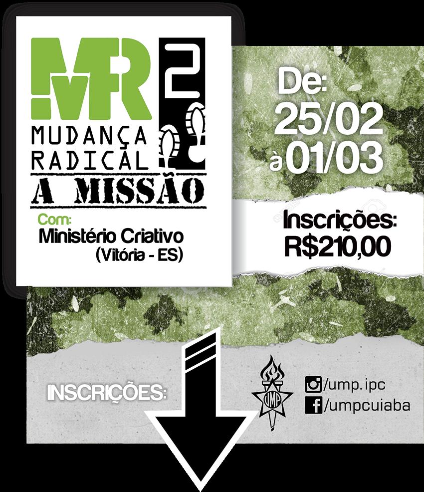MR2 - 2017