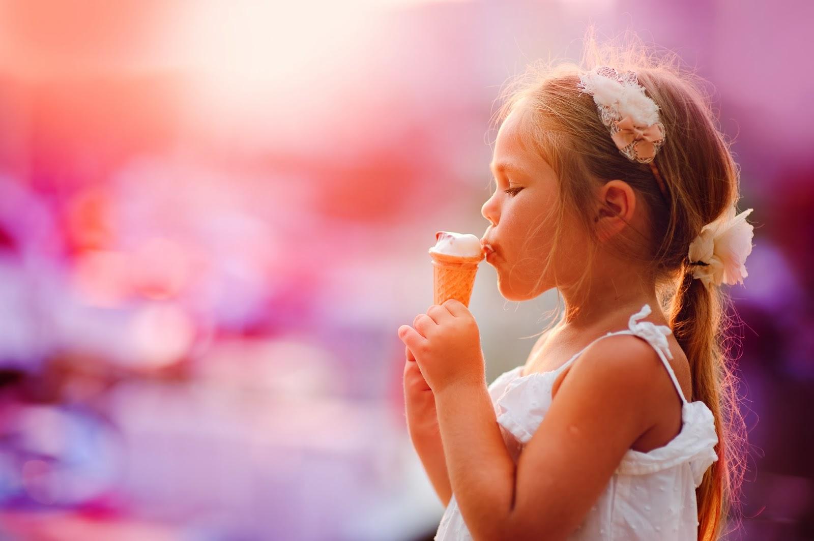 fat free ice cream