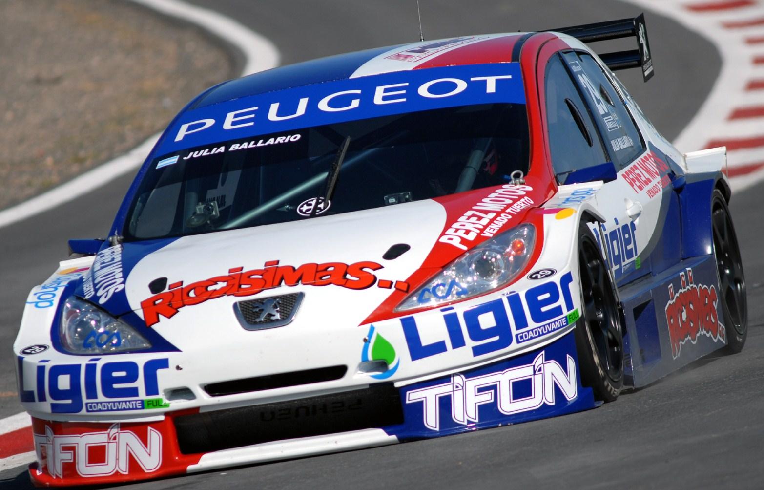 Nuevos Autos Tc 2000 Temporada 2012