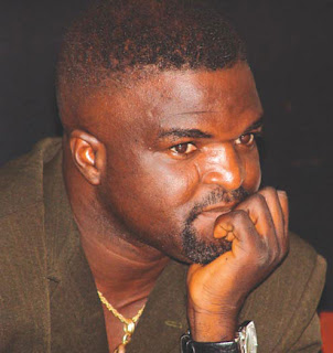 Obesere arrested for allegedly raping a 29 year old business woman