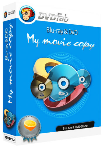 DVDFab Blu-Ray to DVD Converter Full Crack Portable Free Download