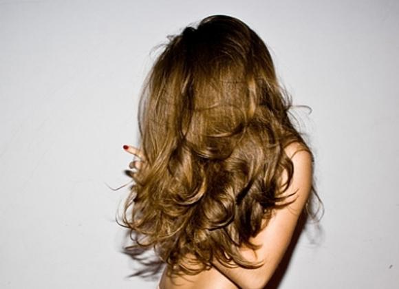 Peinados con ondas sueltas