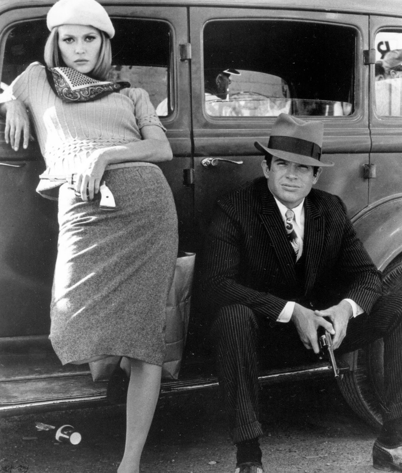 Clyde Beatty Wallpapers Pin Bonnie And Clyde Classic Movies Wallpaper Fanpop on