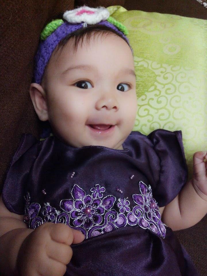 Baby Ellisya