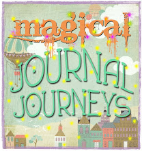 Magical Journal Journey