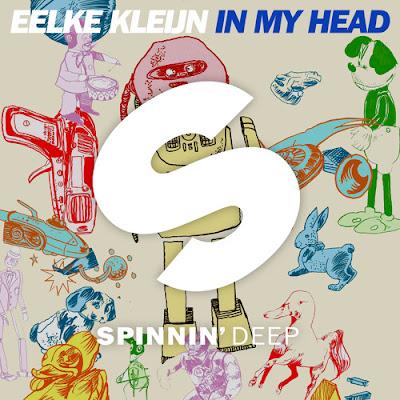 Eelke Kleijn - In My Head