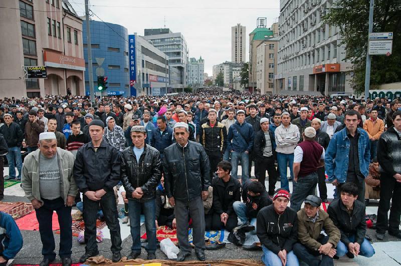 Rusia Dukung Pendidikan Muslim