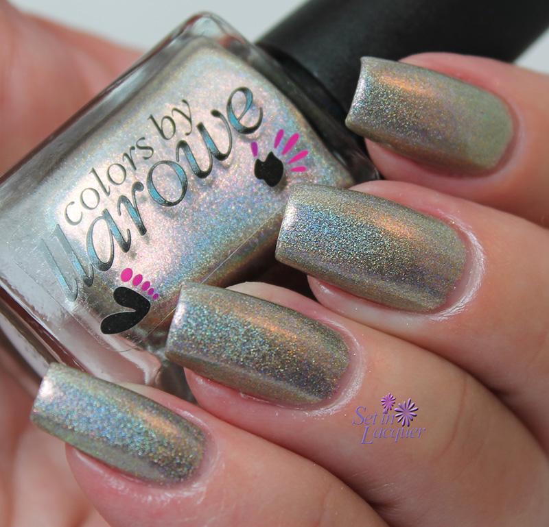 Colors by llarowe - O Holy Night