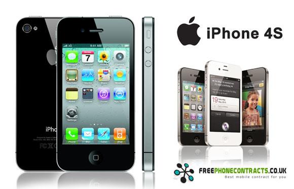 Spesifikasi Harga Apple iPhone 4S Review