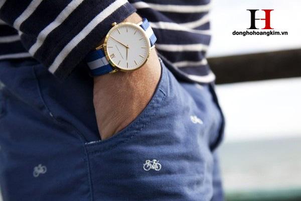 cách chọn đồng hồ cho nam giới