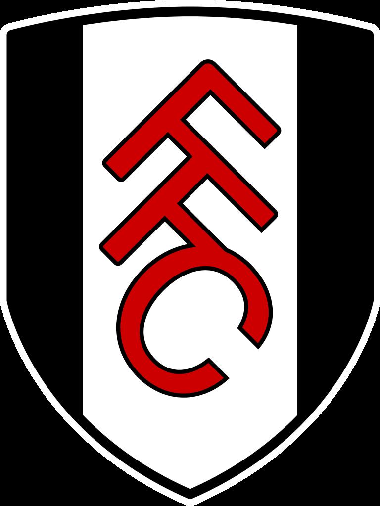logo klub Fulham FC