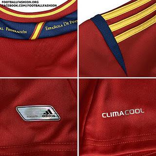 Spain Costume