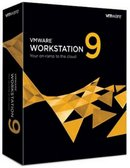 VMware Workstation v9 Final + Keygen + Serial Key