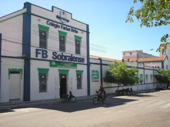 FARIAS BRITO SOBRALENSE