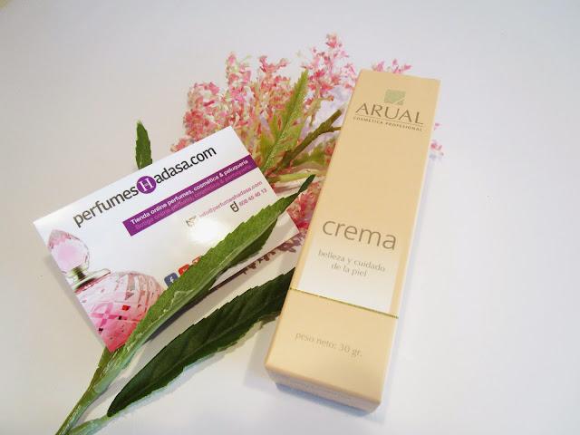 Segundo Meeting Blogger Jerez perfumes hadasa