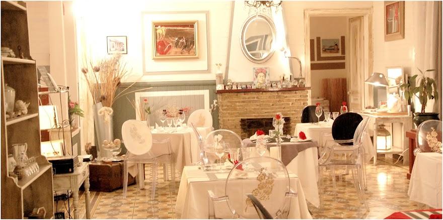 La Terrasse, French Cuisine