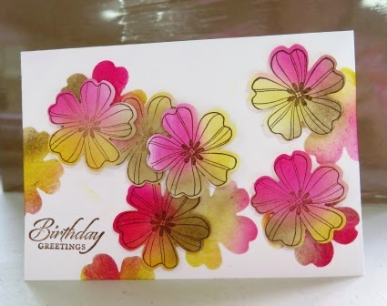 Let's start at the very beginning - Day 18 zena kennedy independant stampin up demonstrator