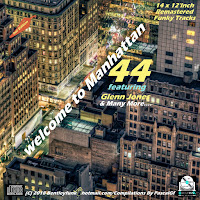 WELCOME TO MANHATTAN 44