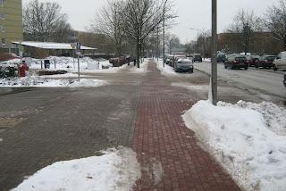 Marommer Straße - Norderstedt