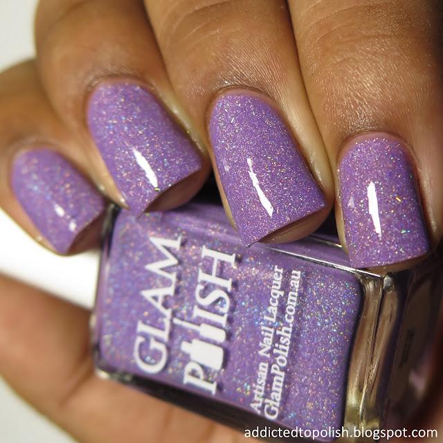 glam polish secret stash