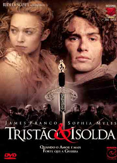 Tristao.e.Isolda Download Tristão e Isolda   DVDRip AVI Dublado