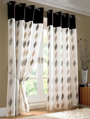 Bedroom Curtain Decor Ideas