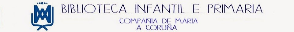 Biblioteca Infantil e Primaria Compañía de María A Coruña