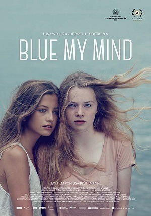 Filme Blue My Mind - Legendado 2018 Torrent
