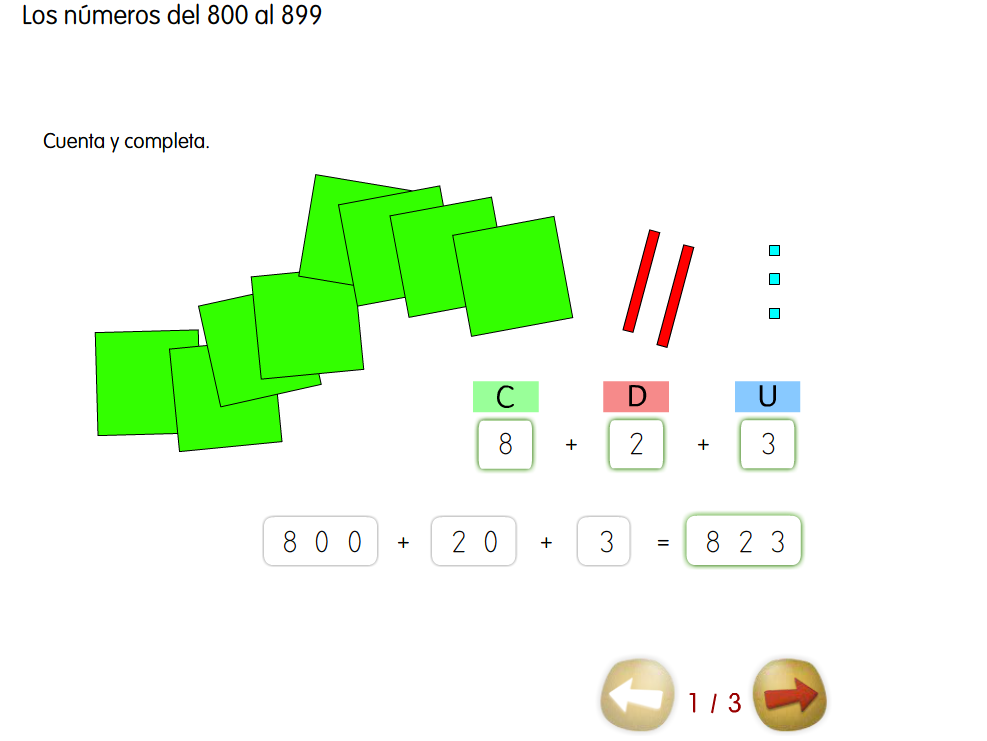 http://www.primerodecarlos.com/SEGUNDO_PRIMARIA/febrero/tema4/actividades/mates/800_899_5.swf