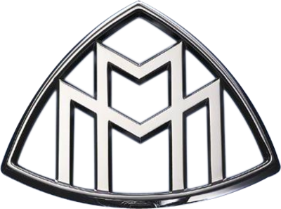 Maybach Logo Auto Cars Concept