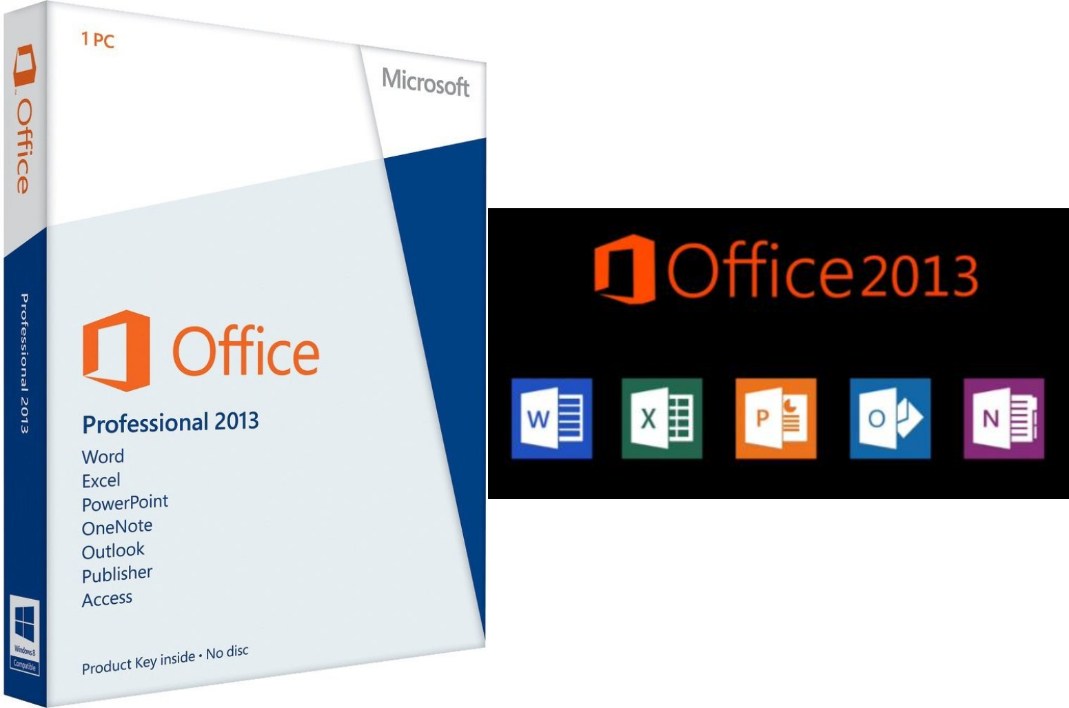 descargar Microsoft OFFICE 2013 Professional Plus [Español + medicina