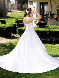 Miss Kelly 2013 Spring Bridal Wedding Dresses