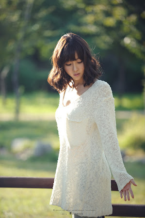 Choi Byul I, Lovely Outdoor 07