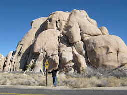 What a big Rock