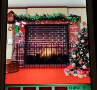 100 Floors Seasons Christmas Level 3 Walkthrough Frdnz