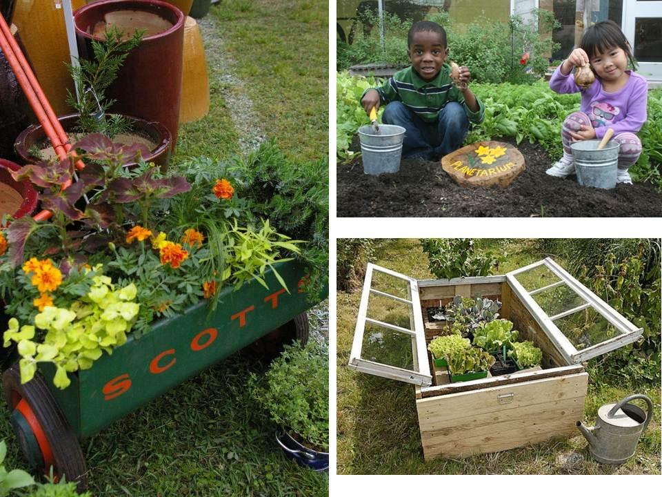 Paisajismo pueblos y jardines ideas creativas de objetos for Paisajismo jardines fotos